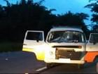 Mulher morre atropelada na rodovia  que liga Cunha a Guaratinguetá