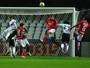 Melhor defesa, Inter sofre mais de 50% dos gols em jogadas de bola aérea