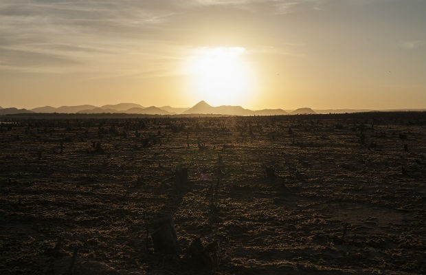 Imagem do filme 'Cidade nova', do diretor Diego Hoefel (Foto: Divulgação)