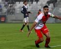 Falcao García faz hat-trick, Monaco arrasa Bordeaux e retoma liderança