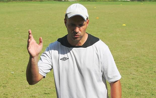 Paulo Morgado (Foto: Agência Manaus Futebol Clube)