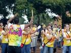Região de Ribeirão Preto tem desfiles, shows e trios elétricos no Carnaval