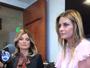 Mischa Barton sobre vazamento de sex tape: 'Meu pior medo se realizou'