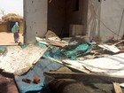 Explosão deixa mais de 20 mortos em mesquita na Nigéria