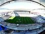 Corinthians completa um ano invicto na arena, mas busca paz com torcida