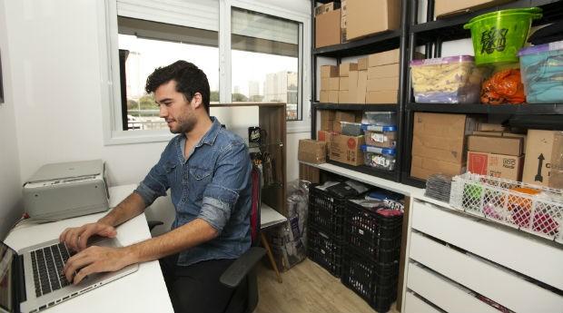 Empreendedor conta sua experiência no e-commerce