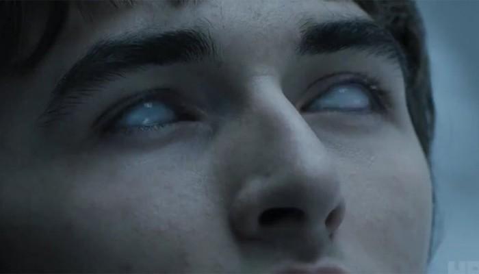 Bran se prepara para o que está por vir no novo trailer de 'Game of Thrones' (Foto: Reprodução/HBO)