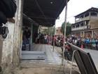 Homem é morto a tiros e com golpes de machado em Ipatinga, MG