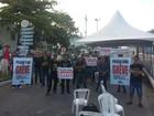 Justiça de AL determina mais uma vez fim da greve dos policiais civis