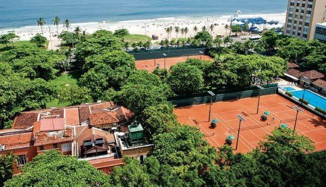 Country Club do Rio (Foto: Divulgação)
