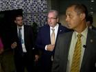 Defesa de Cunha quer impedir que o Conselho de Ética ouça testemunhas