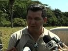 SSP descarta hipótese de suspeito de chacina ter derrubado helicóptero