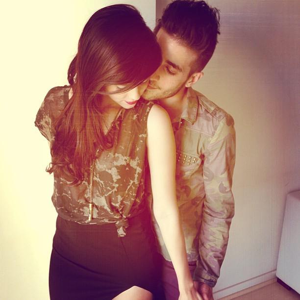 Fiuk e Sophia Abrahão (Foto: Instagram/ Reprodução)