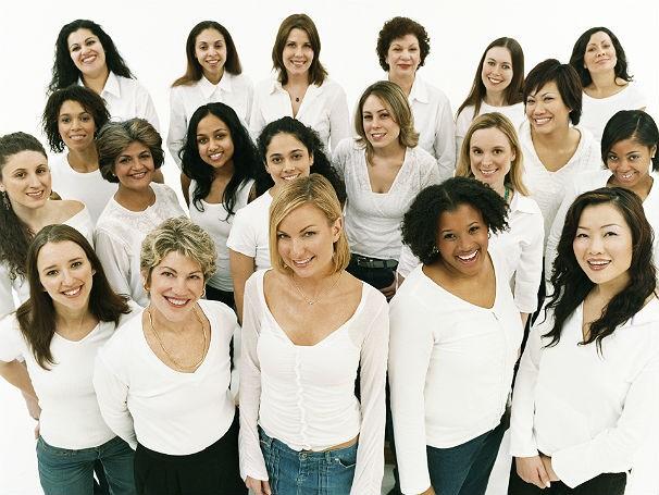 Dia Internacional da Mulher (Foto: Thinkstock/Getty Images)