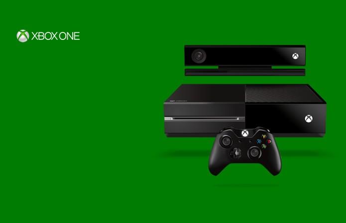 Xbox One ganhará suporte a HDs externos em breve (Foto: Divulgação/Microsoft)