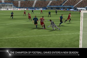 pro evolution soccer iphone