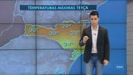 Itapoá decreta situação de emergência por causa da forte ressaca