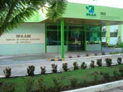Sede do IPAAM em Manaus (Foto: Ascom/Ipaam/Divulgação)