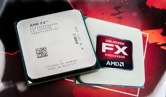 AMD tem diversas opções de processadores de oito núcleos (Foto: Divulgação)