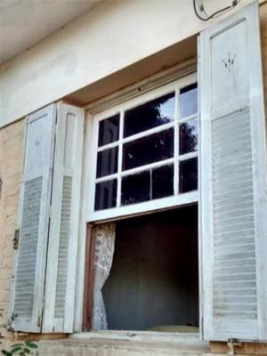 Algumas características antigas ainda são mantidas nos imóveis (Foto: Reprodução/Relatório Técnico)