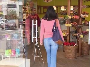Vendas no varejo paranaense caem 3,5% no Paraná (Foto: Reprodução/ RPC)