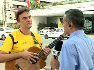 Bom Dia Alagoas (Foto: Reprodução/ TV Gazeta)