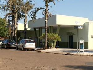 Documento foi encaminhado nesta terça-feira (17) ao provedor do hospital (Foto: Reprodução/Tv Fronteira)