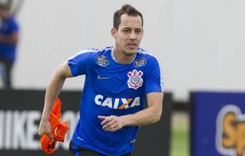 De criticado a referência, Rodriguinho vira preocupação no Timão para 2017