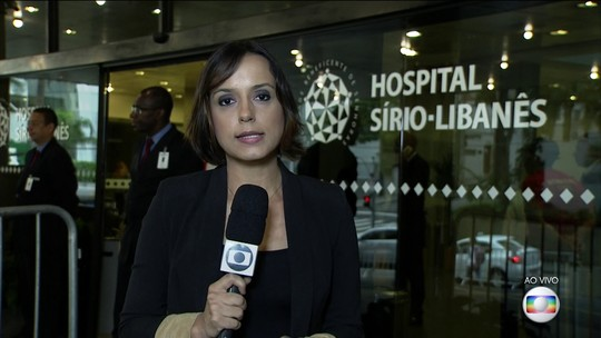 Novos exames nesta sexta podem confirmar morte cerebral de dona Marisa