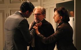 Autoras revelam: Manfred vai descobrir segredo de Gertrude