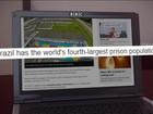 Massacre em presídios do AM é destaque na imprensa internacional