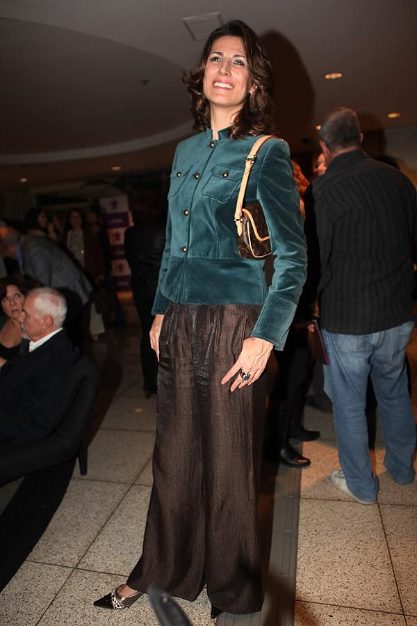 Jacqueline Dalabona (Foto: Iwi Onodera/ EGO)