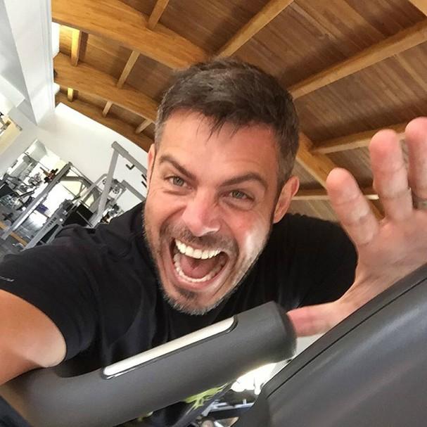 Luigi Baricelli (Foto: Reprodução/Instagram)
