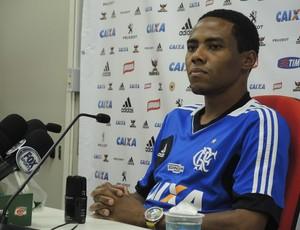 Elias Entrevista (Foto: Cahê Mota)