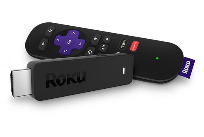 Roku conta com experiência de uso mais aprimorada (Foto: Divulgação/Roku)