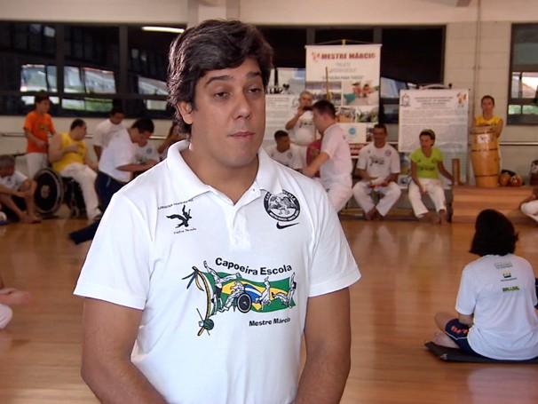 Nós.doc Capoeira para todos  (Foto: Globo)