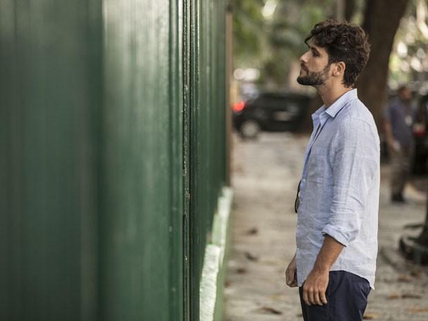 Não perca a estreia de Bruno Gagliasso em Dupla Identidade! (Foto: Inácio Moraes/TV Globo)