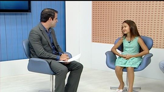 'Graças a Deus estou com a agenda cheia, muito cheia' diz Hadassa