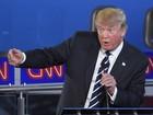 Trump continua liderando pesquisas para primárias republicanas nos EUA