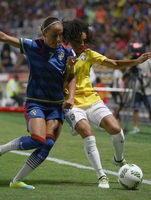 BLOG: Futebol feminino: quando a campanha é melhor que o futebol apresentado