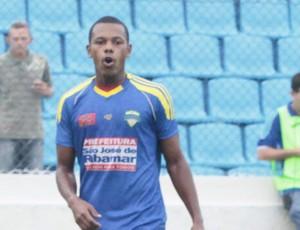 Dailson defendeu o São José no Campeonato Maranhense (Foto: De Jesus/O Estado)
