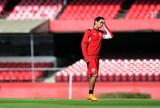 """Ganso aprova treinos do """"amigo"""" Milton Cruz, mas espera novo técnico"""
