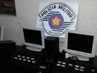Nove Máquinas caça-níqueis são encontradas em casa de Mogi