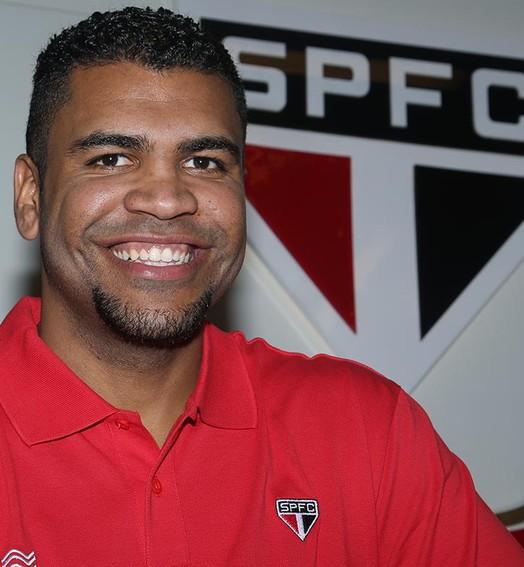 sorria! (site oficial do São Paulo FC)