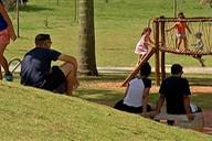 Parque da Cidade muda horário por causa do verão