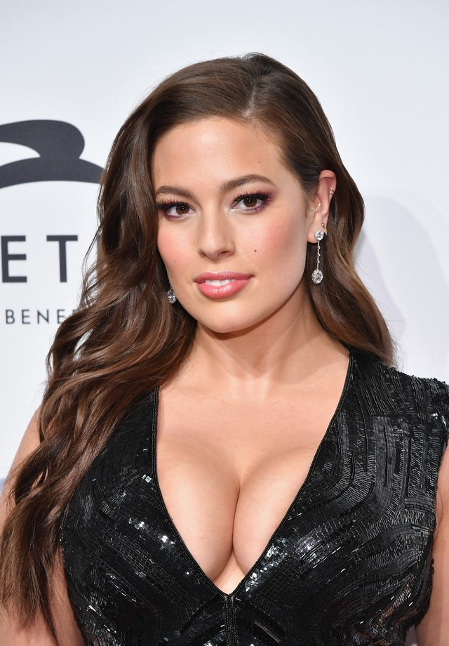 Ashley Graham (Foto: Getty Images)