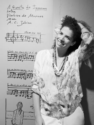 Vanessa da Mata (Foto: Juliana Coutinho/Divulgação)