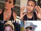 Neymar, Anitta, Pugliesi... Saiba onde os famosos vão passar o Réveillon