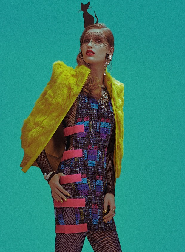 (Foto: Gui Paganini (FS.AG) / Edição de moda Flavia Pommianosky e Davi Ramos / Produção-executiva: Vandeca Zimmermann)