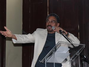 Jorge Portugal Bahia (Foto: Tacila Mendes/Secult)